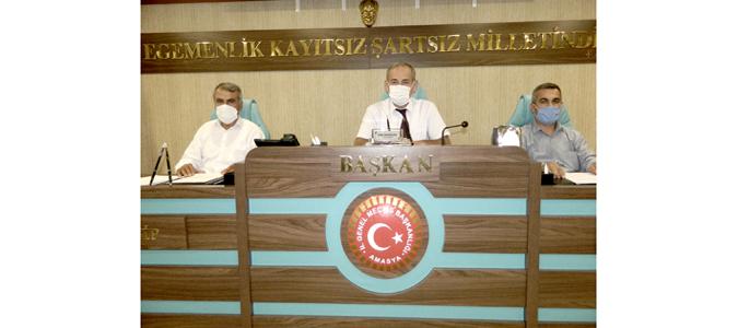 2020 Yılı Eylül Ayı İl Genel Meclisi Karar Özetleri