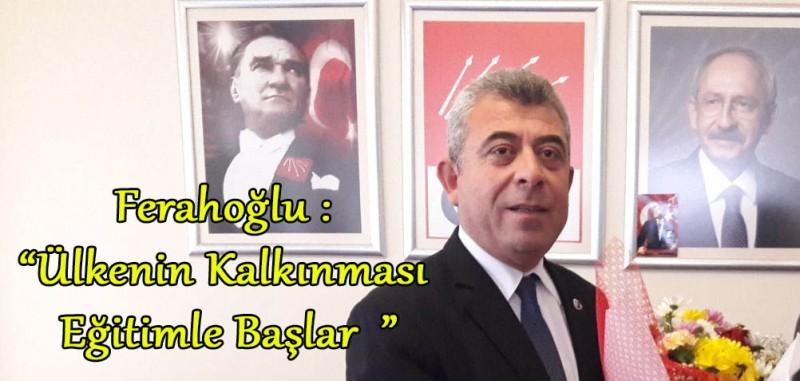 Ferahoğlu :