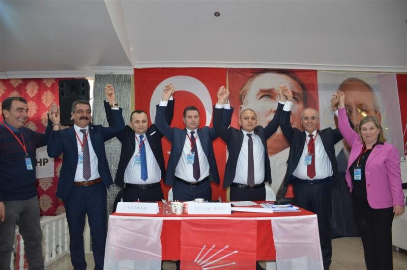 Amasya CHP Turgay Sevindi Dedi