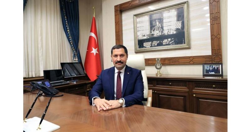 Amasya Valisi Mustafa Masatlı'nın Öğretmenler Günü Mesajı