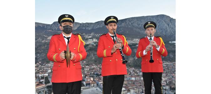 Amasya'da 157 yıllık Ramazan Geleneği Yaşatılıyor