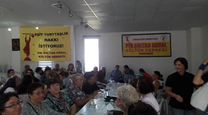 Atakum Belediyesi cemevini ibadethane ilan etti