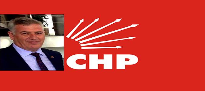 CHP'NİN HAMAMÖZÜ BELEDİYE BAŞKAN ADAYI MUSTAFA ERGE