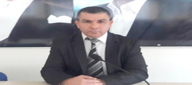Demir, CHP Merkez İlçe Başkanlığına Aday
