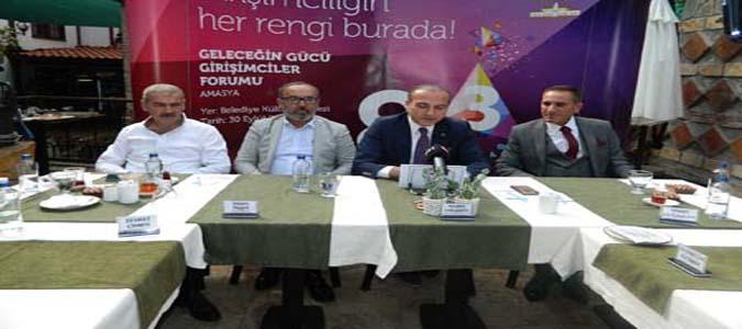 g3 Forum Anadolu'nun Dördüncüsü Amasya'da Gerçekleşecek
