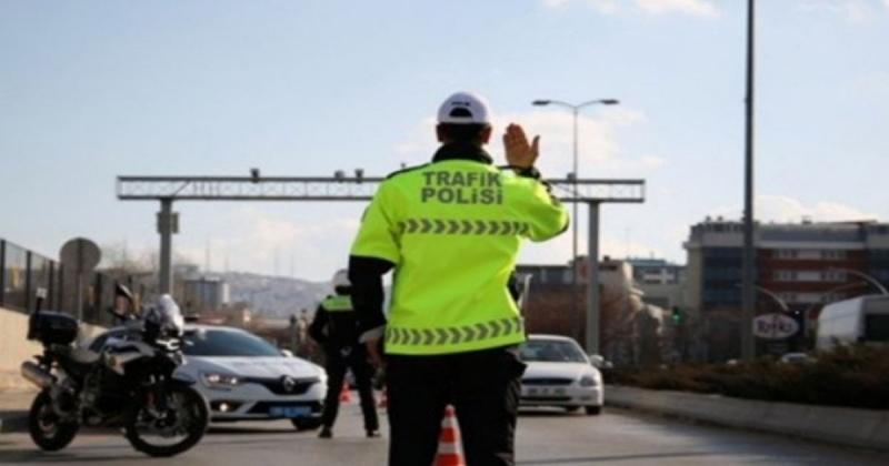 İhbarlı Trafik Işık İhlali Denetimi Yapıldı