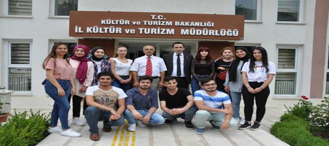 İŞKUR'dan Üniversite Öğrencilerine İş İmkanı