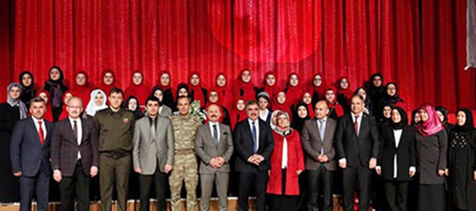 İstiklal Marşı'mızın kabulünün 97. Yılı