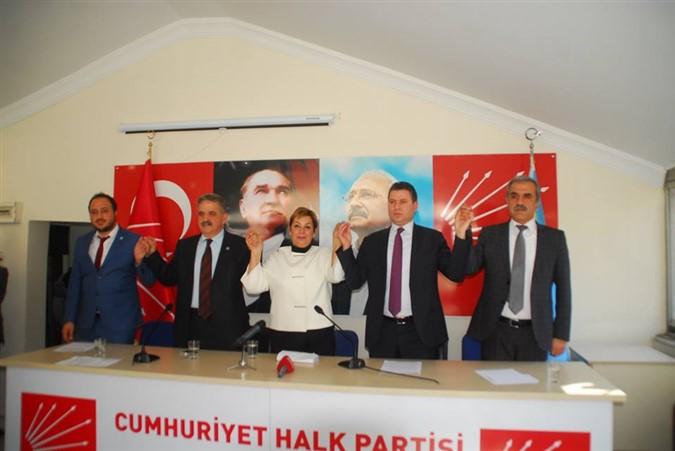 Serpil Saraçoğlu'ndan Basın Açıklaması