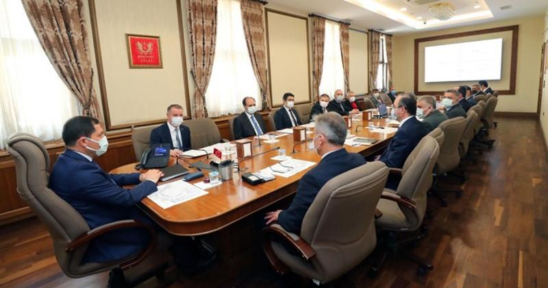 Vali Masatlı: 'UNESCO Dünya Kültür Mirası Listesine Alınmamız Amasya'ya Önemli Katkılar Sağlayacaktır'