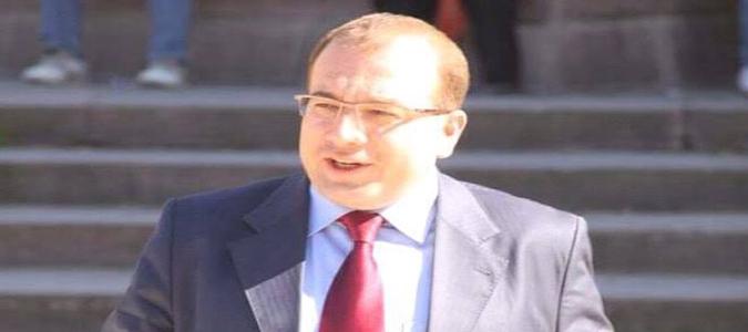 Yeni Amasyaspor'da Kongreye Doğru